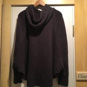 Michael Kors sweater jacket - M